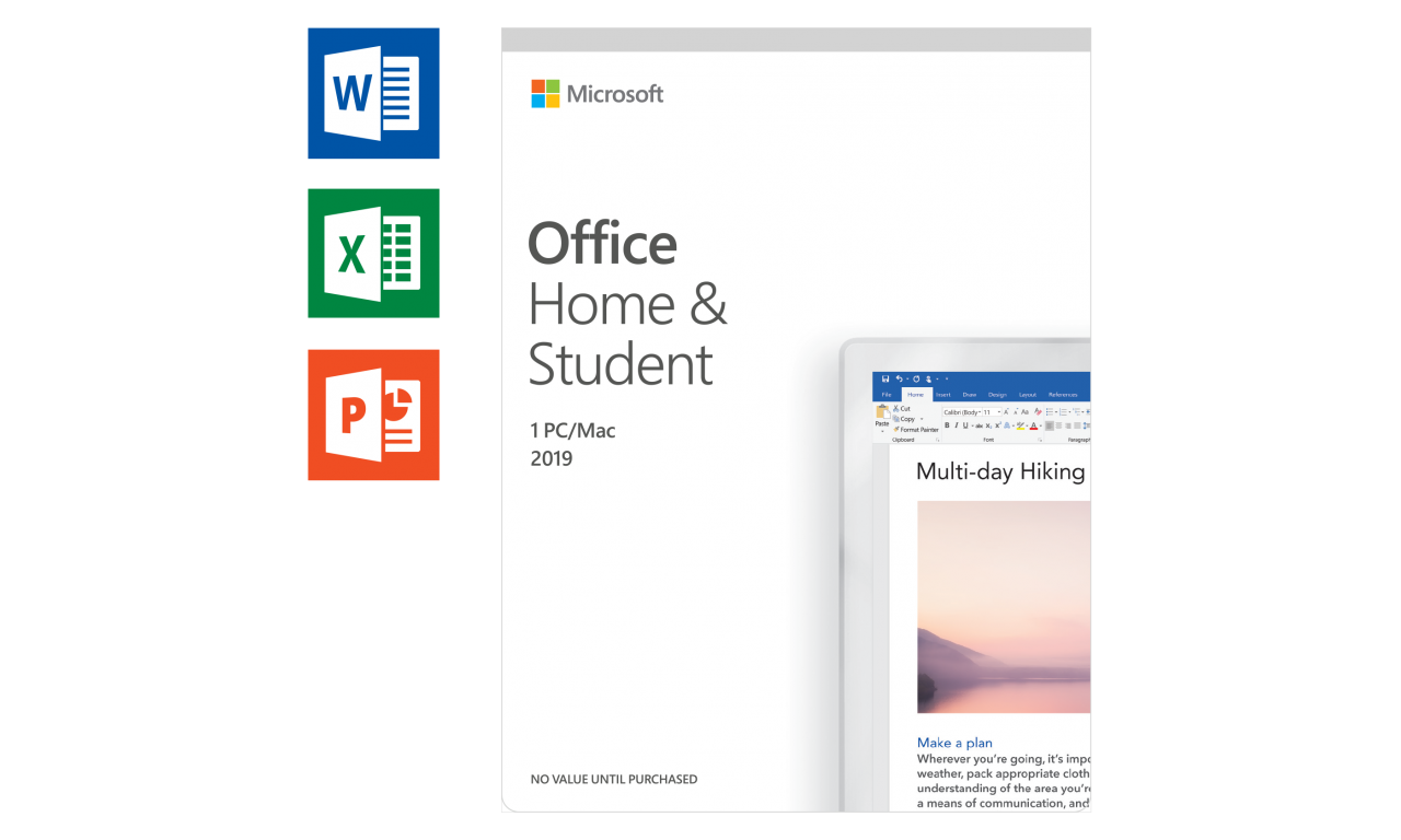 Office 2021 Home And Student
